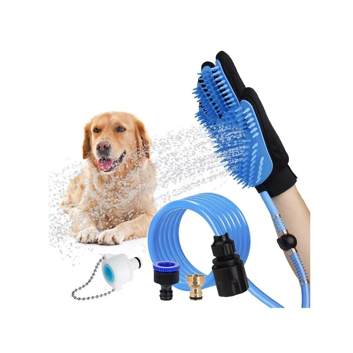 Manufacture Wholesale Massage Hair Removal Deshedding Pet Grooming Brush